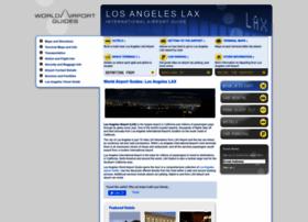 los-angeles-lax.worldairportguides.com