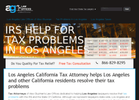 los-angeles-tax-attorneys.com