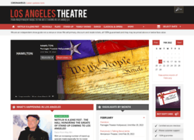 los-angeles-theatre.com