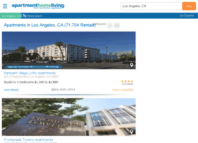 los-angeles.apartmenthomeliving.com