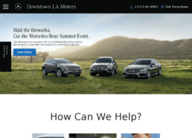 los-angeles.mercedesdealer.com