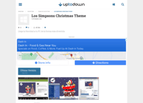 los-simpsons-christmas-theme.uptodown.com