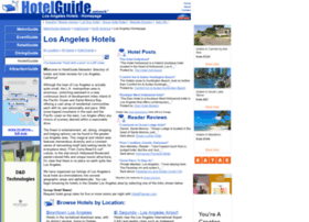 los.angeles.hotelguide.net