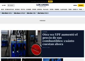 losandes.com.ar
