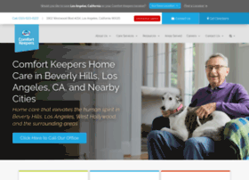 losangeles-568.comfortkeepers.com