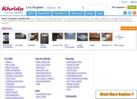 losangeles.khrido.com