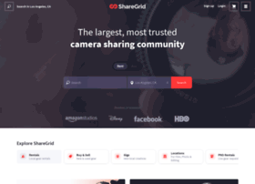 losangeles.sharegrid.com