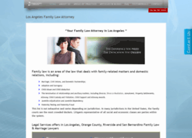 losangelesfamilylawlawyers.net