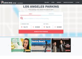 losangelesparking.spplus.com