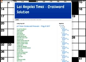 losangelestimescrossword.com