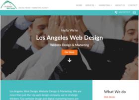 Losangeleswebdesign.com