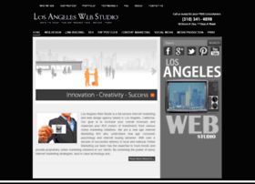 losangeleswebstudio.com