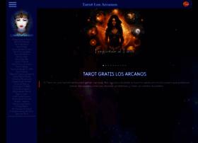 losarcanos.com