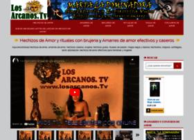 losarcanos.tv