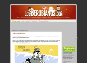 losberubianos.com