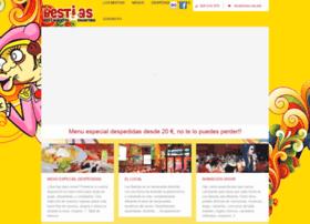 losbestias.com
