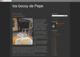 losbocoydepepe.blogspot.com