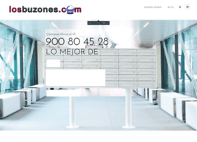 losbuzones.com