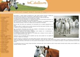loscaballos.org