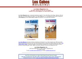 loscabosmagazines.com