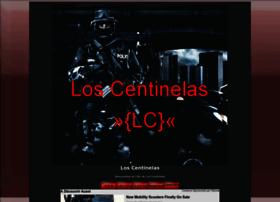 loscentinelas.forosactivos.com