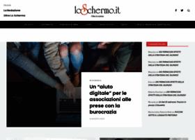 loschermo.it