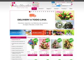 losclaveles.com.pe