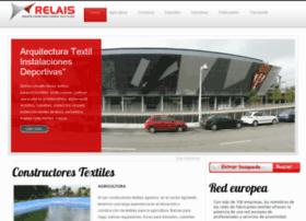 losconstructorestextiles.com