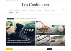 loscreditos.net