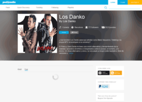 losdanko.podomatic.com