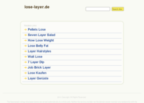 lose-layer.de