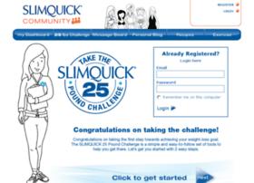 lose25lbs.myslimquick.com