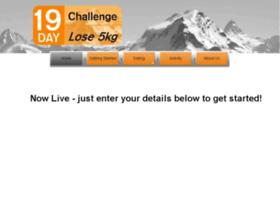 lose5kg.19days.co.uk