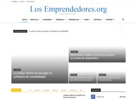 losemprendedores.org