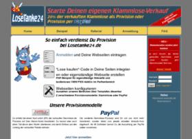 losetanke24.de