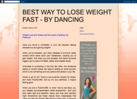 loseweightbydancing-mannyk.blogspot.com
