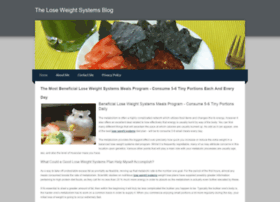 loseweightsystems.weebly.com