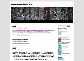 losgamba.wordpress.com