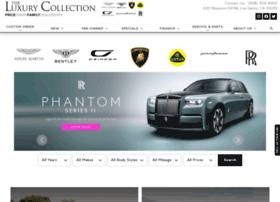 losgatosluxcars.com