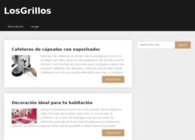losgrillos.com