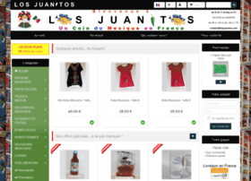 losjuanitos.com