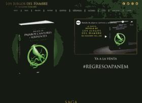 losjuegosdelhambre.com