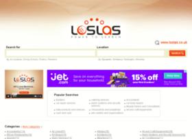 loslas.co.uk