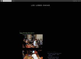 loslobosdavao.blogspot.com