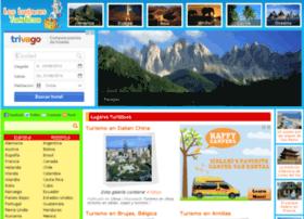 loslugaresturisticos.com
