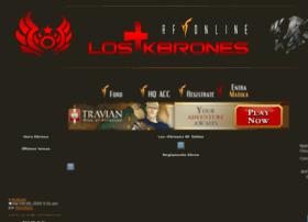 losmaskbrones.foroslatin.com