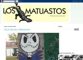 losmatuastos.blogspot.com.ar