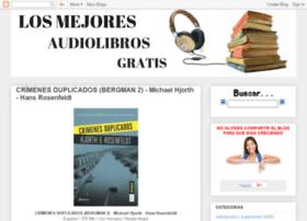 losmejoresaudiolibrosgratis.blogspot.mx