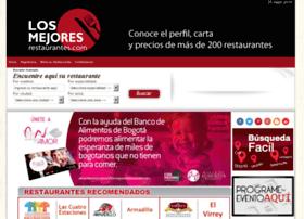 losmejoresrestaurantes.com