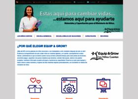 losninoscuentan.com